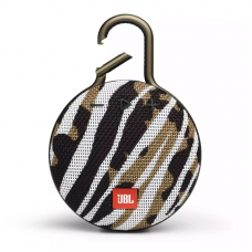 JBL Clip 3 Black/White/Brown Camo (Black Star)