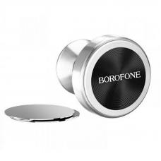 Автодержатель Borofone BH5 Platinum metal Silver