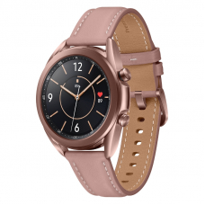 Samsung Galaxy Watch 3 41mm Mystic Bronze