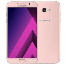 Samsung Galaxy A7 (2017) SM-A720F Pink Идеальное Б/У