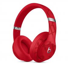 Beats Studio3 Wireless Over Ear Headphones NBA Collection - Rockets Red