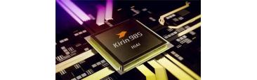 Флагманский процессор Kirin 985