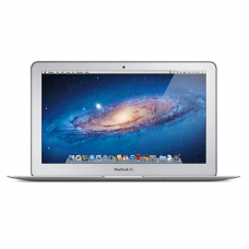 Apple MacBook 11 4GB/256GB (MD214 - Mid 2011) Silver Идеальное Б/У