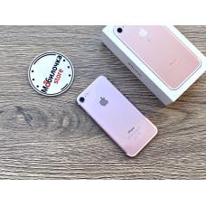 Apple iPhone 7 128GB Rose Gold Хорошее Б/У