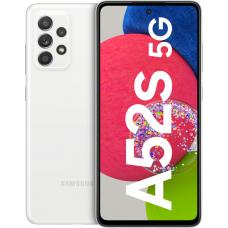 Samsung Galaxy A52s 6/128GB 5G Awesome White