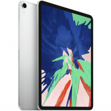 Apple iPad Pro 11 (2018) Wi-Fi+Cellular 64GB Silver