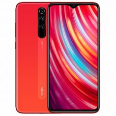 Xiaomi Redmi Note 8 Pro 6/64 Coral Orange