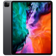 Apple iPad Pro 12.9 (2020) Wi-Fi 256GB Space Gray