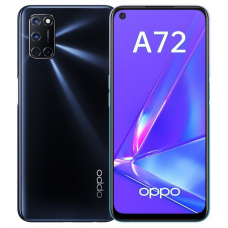 OPPO A72 4/128GB Twilight Black