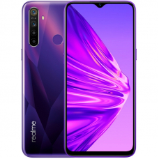 Realme 5 3/64GB Crystal Purple