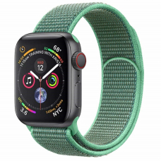 Ремешок для Apple Watch 42/44mm Loop Mint
