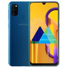 Samsung Galaxy M30s 4/64 Sapphire Blue Идеальное Б/У