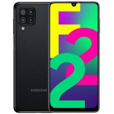 Samsung Galaxy F22 4/64GB Denim Black