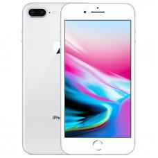 Apple iPhone 8 Plus 64Gb Silver Идеальное Б/У