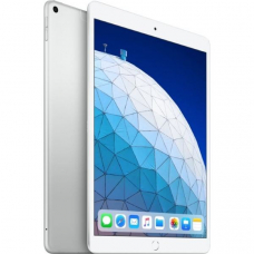 Apple iPad Air (2019) Wi-Fi+Cellular 64GB Silver Идеальное Б/У