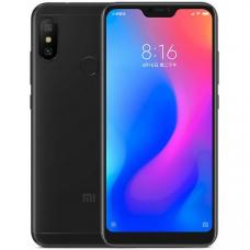 Xiaomi Redmi 6 Pro 3/32GB Black Идеальное Б/У