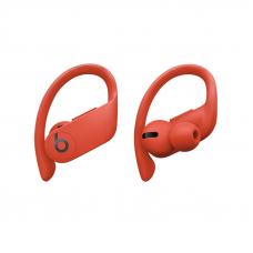 Beats Powerbeats Pro Totally Wireless Earphones Lava Red