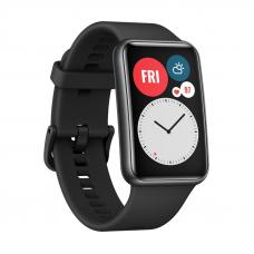 Huawei Watch Fit Graphite Black