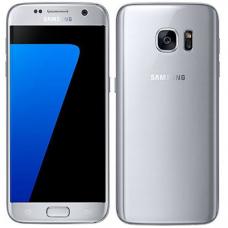 Samsung Galaxy S7 32Gb Silver SM-G930F Идеальное Б/У