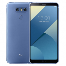 LG G6 Plus 4/128 Optical Marine Blue