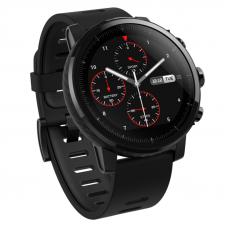 Xiaomi Amazfit Stratos Plus Black спортивные часы