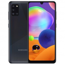 Samsung Galaxy A31 4/128GB Prism Crush Black