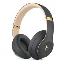 Beats Studio3 Wireless Over Ear Headphones Shadow Gray