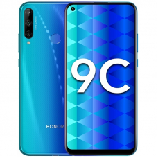 Honor 9C 4/64 Blue