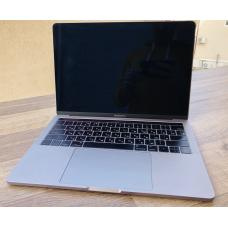 Apple MacBook Pro 13 256GB Touch Bar (MPXV2 - 2017) Space Gray Идеальное Б/У