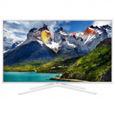 Телевизор Samsung 43N5510 43/Full HD/Wi-Fi/SMART TV/White