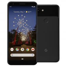Google Pixel 3A XL 4/64 Just Black