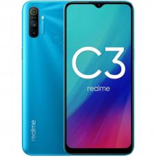 Realme C3 3/32GB Frozen Blue