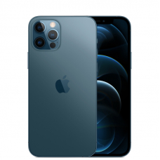 Apple iPhone 12 Pro 128GB Pacific Blue Идеальное Б/У