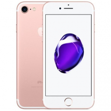Apple iPhone 7 32GB Rose Gold Идеальное Б/У