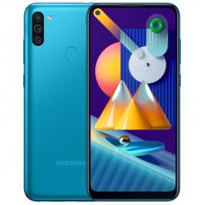Samsung Galaxy M11 3/32 Metallic Blue