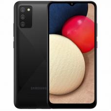 Samsung Galaxy A02s 3/32 Black