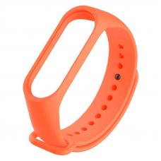Ремешок для Mi Band 3/4 Orange