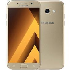 Samsung Galaxy A5 (2017) SM-A520F Gold Идеальное Б/У