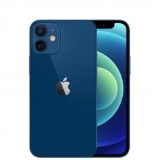 Apple iPhone 12 mini 64GB Blue Идеальное Б/У