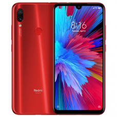 Xiaomi Redmi Note 7 3/32 Ruby Red Идеальное Б/У