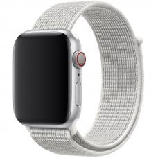 Ремешок для Apple Watch 42/44mm Loop White