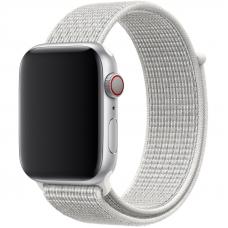 Ремешок для Apple Watch 42/44mm Loop White