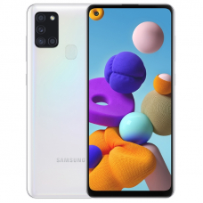 Samsung Galaxy A21s 3/32 White
