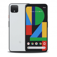 Google Pixel 4 6/64 Clearly White