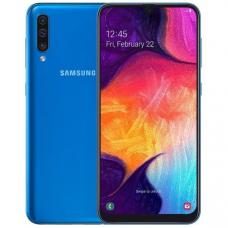 Samsung Galaxy A50 4/64 Blue Идеальное Б/У