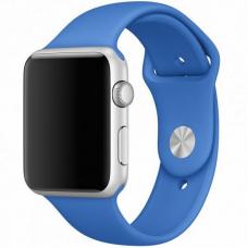 Ремешок для Apple Watch 38/40mm Sport Royal Blue