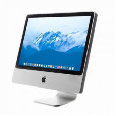 Apple iMac 20 4GB/320GB (MA876 - Mid 2007) Silver Идеальное Б/У