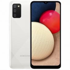 Samsung Galaxy A02s 3/32 White