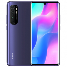 Xiaomi Mi Note 10 Lite 8/128 Nebula Purple Идеальное Б/У