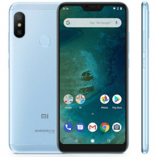Xiaomi Mi A2 lite 3/32GB Blue Идеальное Б/У